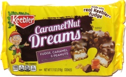 Keebler Caramel Nut Dreams