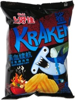 Kraken Smoked Barbecue Flavor