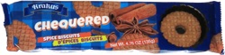 Krakus Chequered Spice Biscuits