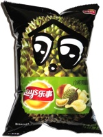 Lay's Durian