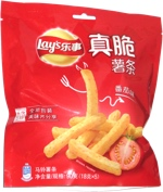Lay's Tomato French Fries