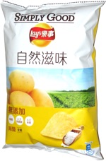 Simply Good Lay's