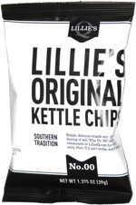 Lillie's Original Kettle Chips