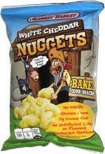 Market Basket White Cheddar Nuggets