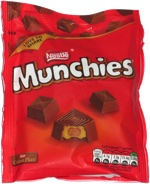 Nestlé Munchies