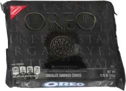 Oreo Limited Edition Game of Thrones