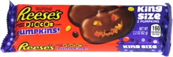 Reese's Stuffed with Pieces Pumpkins