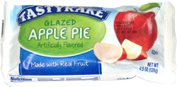 Tastykake Glazed Apple Pie
