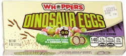 Whoppers Dinosaur Eggs