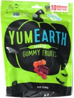 Yum Earth Organic Gummy Fruits
